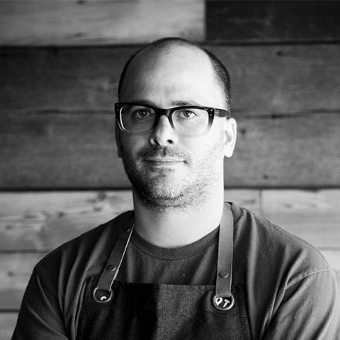 Chef Justin Severino Thumbnail