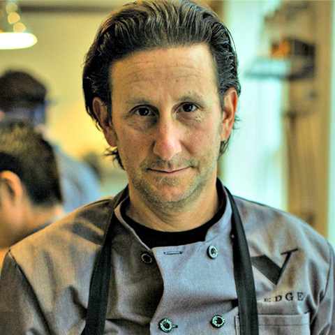 Chef Richard Landau Thumbnail