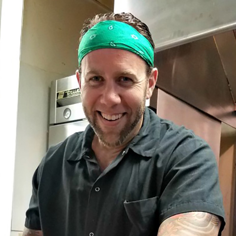 Chef Tim Smith Thumbnail