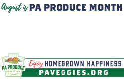 PA Produce Month Price Card