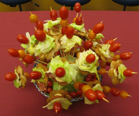 chipotle-blt-bouquet