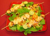 key-lime-grilled-shrimp-w-melon-pineapple-salsa