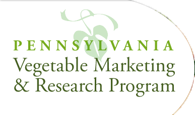Pennsylvania Vegetable Marketing & Research Program